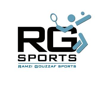 Logo RG sports