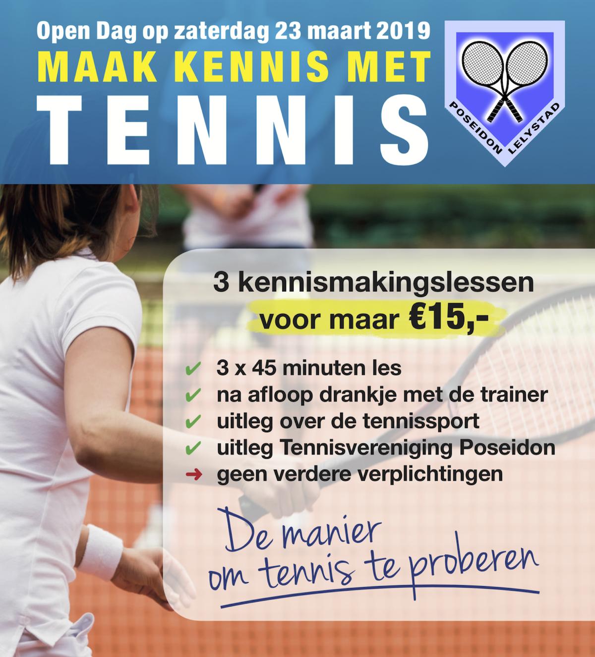 Maak kennis met tennis 2019 FB 1