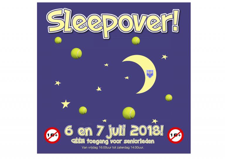 Sleepover 2018