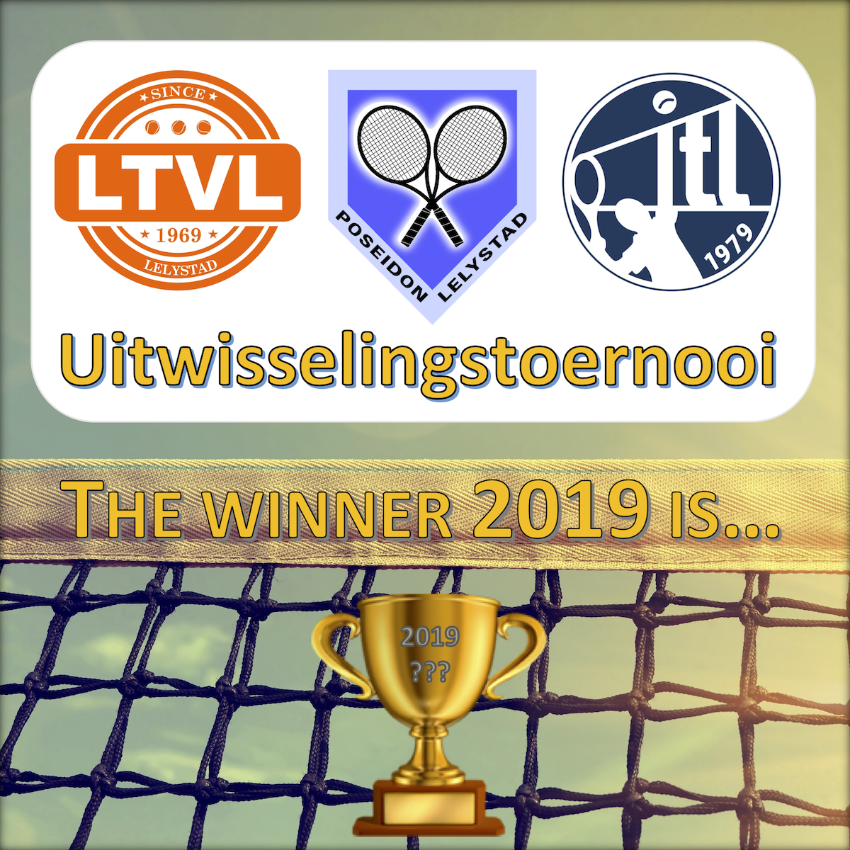 Uitwisseling LTVL-TVP-ITL-2019