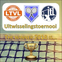 Uitwisseling LTVL-TVP-ITL2018-400