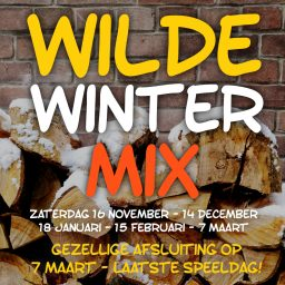 Wilde Winter Mix 2019