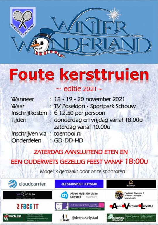 Winterwonderland 2021